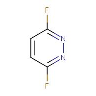 3,6-difluoropyridazine