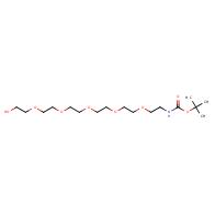 N-Boc-PEG6-alcohol
