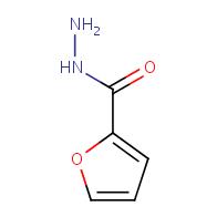 furan-2-carbohydrazide