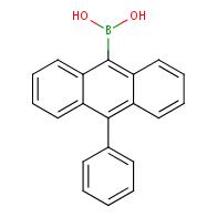 (10-Phenylanthracen-9-yl)boronic acid
