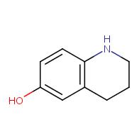 6-Hydroxy-1,2,3,4-tetrahydroquinoline