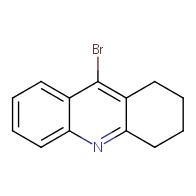 9-bromo-1,2,3,4-tetrahydroacridine