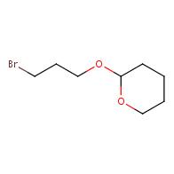2-(3-bromopropoxy)-tetrahydro-2H-pyran