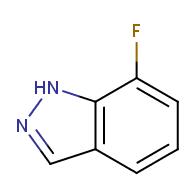 7-fluoro-1H-indazole