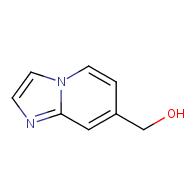 Imidazo[1,2-a]pyridin-7-ylmethanol