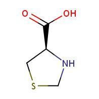 (R)-Thiazolidine-4-carboxylic acid