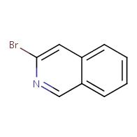 3-bromoisoquinoline