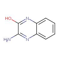 3-AMinoquinoxalin-2-ol