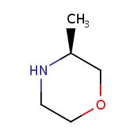 (3S)-3-methylmorpholine