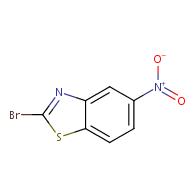 2-bromo-5-nitrobenzo[d]thiazole