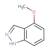 4-methoxy-1H-indazole