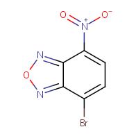 4-bromo-7-nitrobenzo[c][1,2,5]oxadiazole