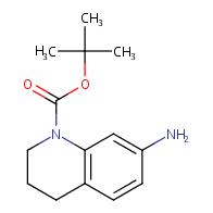 7-Amino-1-Boc-1,2,3,4-tetrahydroquinoline