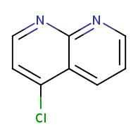 4-chloro-1,8-naphthyridine