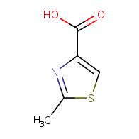 2-methylthiazole-4-carboxylic acid