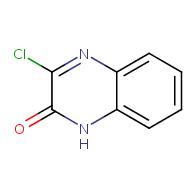 3-chloro-1,2-dihydroquinoxalin-2-one