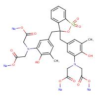 Xylenol Orange Tetrasodium Salt