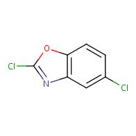 2,5-dichloro-1,3-benzoxazole