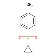 1-[(4-Methylbenzene)sulfonyl]aziridine