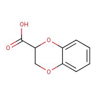 2,3-dihydro-1,4-benzodioxine-2-carboxylic acid
