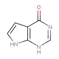 1H,4H,7H-pyrrolo[2,3-d]pyrimidin-4-one