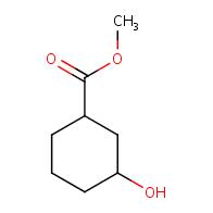 Methyl 3-hydroxycyclohexanecarboxylate