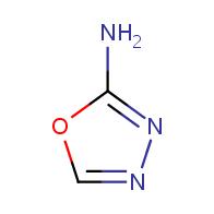 1,3,4-oxadiazol-2-amine