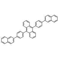 9,10-Bis(4-(naphthalen-2-yl)phenyl)anthracene