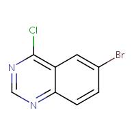6-bromo-4-chloroquinazoline