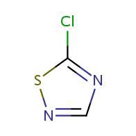 5-Chloro-1,2,4-thiadiazole