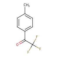 2,2,2-trifluoro-1-p-tolylethanone