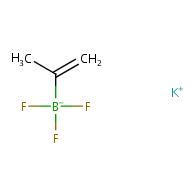 Potassium (prop-1-en-2-yl)trifluoroborate