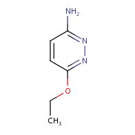 6-Ethoxypyridazin-3-amine