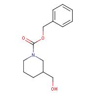 Benzyl 3-(hydroxymethyl)piperidine-1-carboxylate
