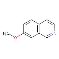 7-methoxyisoquinoline