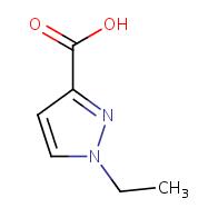 1-ethyl-1H-pyrazole-3-carboxylic acid