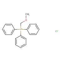 (methoxymethyl)triphenylphosphonium chloride