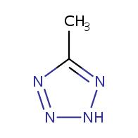 5-methyl-2H-tetrazole