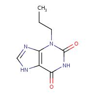 Enprofylline
