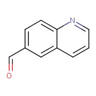 quinoline-6-carbaldehyde
