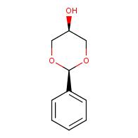 cis-2-Phenyl-1,3-dioxan-5-ol