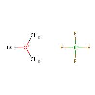 trimethyloxonium tetrafluoroborate