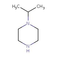 1-(propan-2-yl)piperazine
