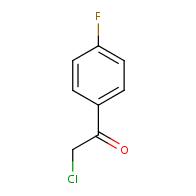 2-chloro-1-(4-fluorophenyl)ethanone