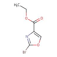 ethyl 2-bromooxazole-4-carboxylate