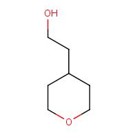 2-(Tetrahydro-2H-pyran-4-yl)ethanol