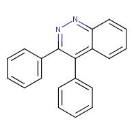 3,4-diphenylcinnoline