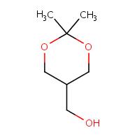 1,3-Dioxane-5-methanol,2,2-dimethyl-