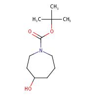 tert-butyl 4-hydroxyazepane-1-carboxylate