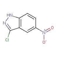 3-chloro-5-nitro-1H-indazole